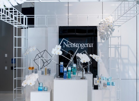 Neutrogena Launch