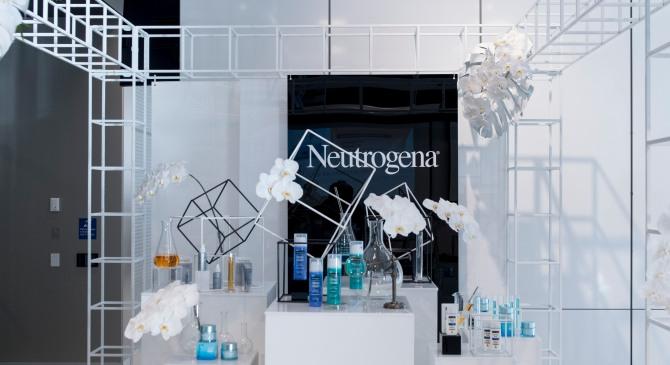 Neutrogena Launch