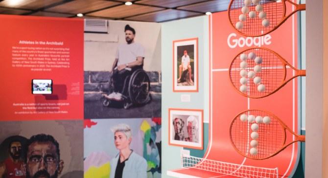 Google For Sport